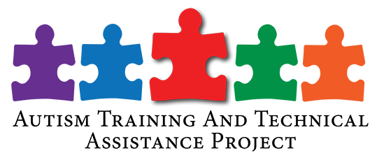 Autism Training and Technical Assistance Project